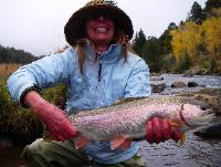 Denver fly fishing guides fishing guides near denver for Fishing near denver